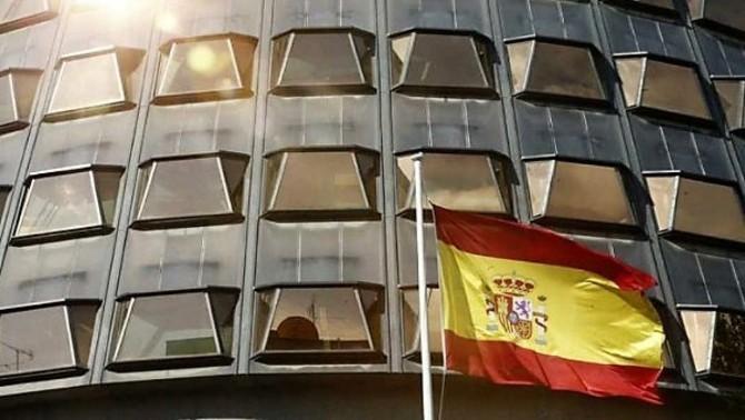 El TC nega al govern del PP poder representar la Generalitat en la defensa d'una llei