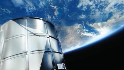 L'Estació Espacial, en 360 graus, viscuda com un astronauta