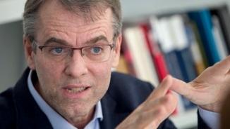 """Oriol Amat: """"La solució és que el govern espanyol doni diners directes a autònoms i pimes"""""""