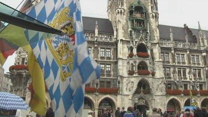 Alemanya: Eleccions a Munich i els problemes econòmics entre Baviera i Berlín