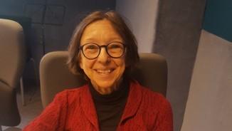 Eugènia Vidal, neta de Marcos Redondo