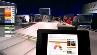 TV3, líder indiscutible d'audiència el 21D, amb una quota del 24,3%