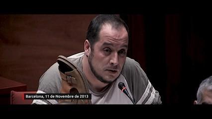 Cinc anys de la sandàlia de David Fernàndez a Rodrigo Rato