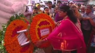 Bloc: Manifestacions Bangladesh
