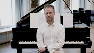 Max Richter 2: música de cinema
