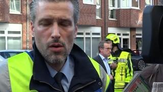 Un conductor mata tres persones a Münster i se suïcida