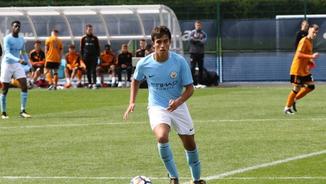 Èric Garcia, una perla de la Masia que vol fer triomfar Guardiola