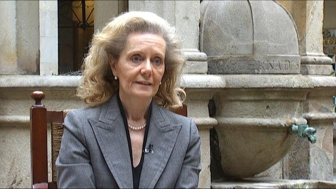 Mariàngela Vilallonga substituirà Laura Borràs a la Conselleria de Cultura