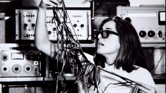 Beatriz Ferreyra, una pionera de la música electrònica
