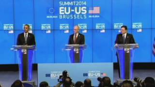 Cimera UE - EUA