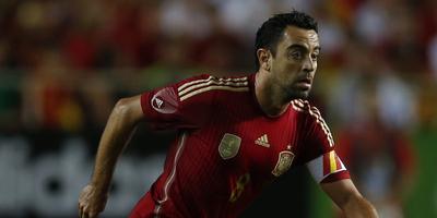 """Xavi anuncia que deixa la selecció després de la """"decepció personal"""" que va patir en el Mundial"""