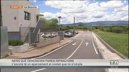 Telenotícies Barcelona 11/05/2016