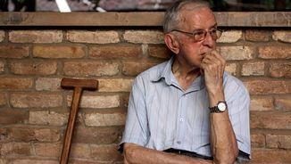 """Mor Pere Casaldàliga: lliçons d'un referent de l'amor als altres a """"El racó de pensar"""""""
