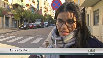 Els veïns de Rocafonda, farts de la inseguretat que es viu al barri