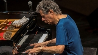 "Via jazz selecció: Chick Corea ""Trilogy"", ""Two"" i ""Chinese butterfly"""
