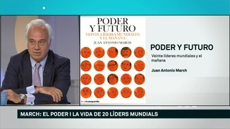 March: El poder i la vida de vint líders mundials