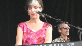 Marcia Ball i John Hammond