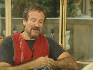 ROBIN WILLIAMS (1993)