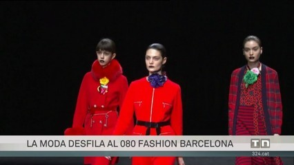 080 Fashion Barcelona: Loa, Naulover i Txell Miras
