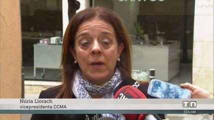 La CCMA apel·la a la tranquil·litat davant una possible intervenció dels mitjans públics catalans