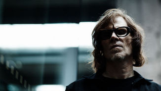 Mark Lanegan, disposat a trencar-ho tot