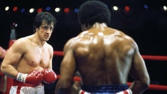 Escobar i Solà narren el combat entre Rocky i Apollo Creed