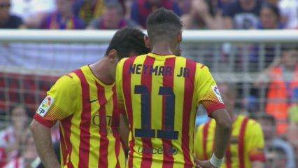 La tàctica Neymar