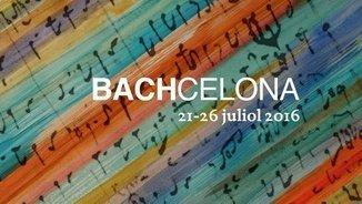 """El Festival Bachcelona 2016, el projecte Ethno Catalonia i la cantata infantil """"Granados encanta"""""""