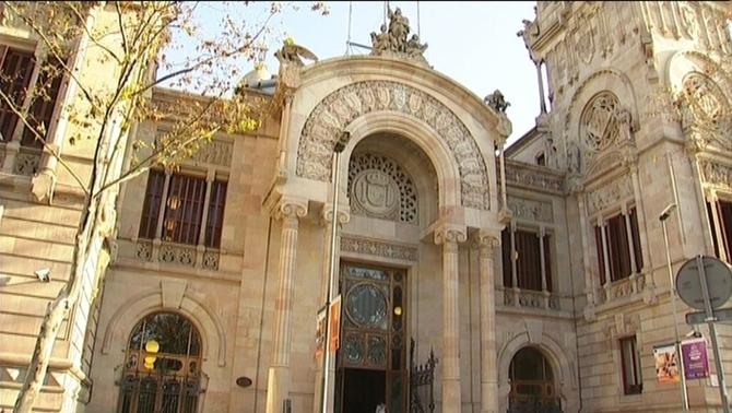 El TSJC afirma que cap declaració d'independència tindrà efecte jurídic