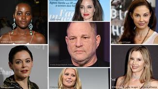 Weinstein 2017, l'any en què el cinema va canviar