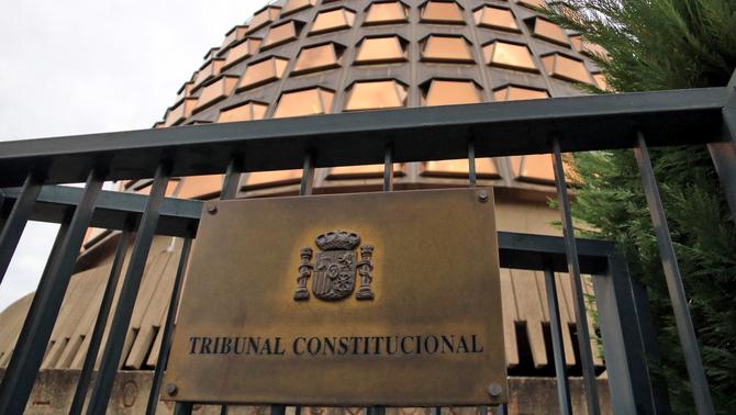El TC permet la investidura de Puigdemont si és presencial i amb autorització del jutge