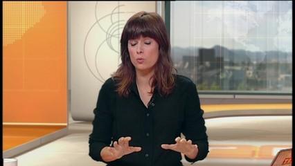 Telenotícies matí - 10/10/2019