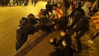 Les actuacions policials més polèmiques d'aquests dies, amb Carlos Enrique Bayo
