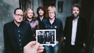 The Hold Steady: esperança rockera