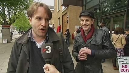 Descontentament dels votants laboristes