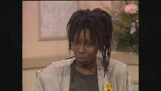 Whoopi Goldberg (1987)