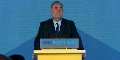 El primer ministre escocès reconeix la derrota