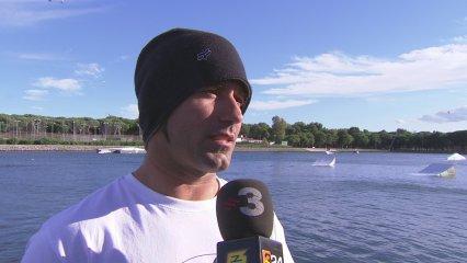 Campionat de Catalunya de Wakeboard