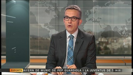 Canal 3/24 - 23/02/2016