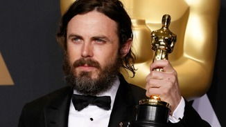And the Oscar goes to... Casey Affleck