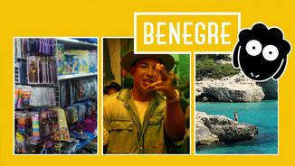 Els basars xinesos, les millors pitjors cançons de l'estiu i fer vacances a les Illes