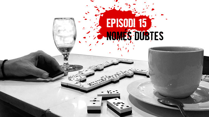 """Tor, tretze cases i tres morts"", episodi 15"