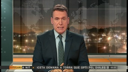 Canal 3/24 - 14/07/2018