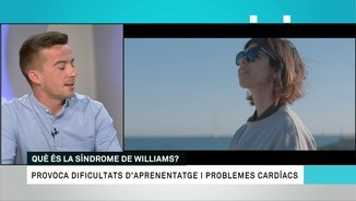 Viure amb la síndrome de Williams