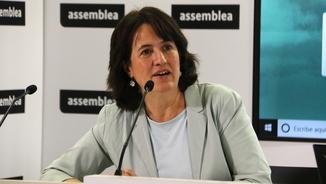 "Paluzie acusa els partits independentistes de pugnar per ""espais de poder autonòmic"""