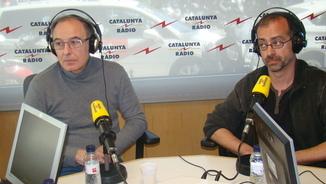"Manel Barceló i Ferran Joanmiquel. ""Blau"" Sala Beckett"
