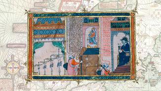 """Folls per Llull: """"Llibre de contemplació en Déu"""""""