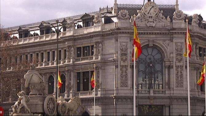 El Banc d'Espanya dona per perduts 60.000 milions d'euros del rescat de la banca