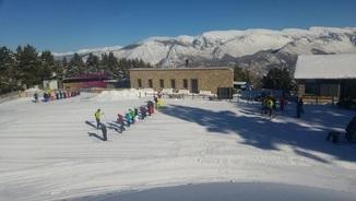 MeteoNeu 270 - Tuixent - La Vansa, un esquí proper