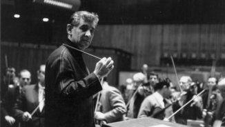 "Els homes clàssics 85: 5è moviment de la ""Serenata"" de Leonard Bernstein"